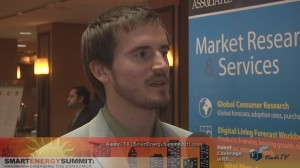 Click to view video interview with Ivan O'Neill of SCE