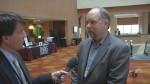 Roy Perry of Alarm.com