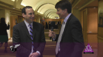 Ken Pyle interviews Ross Lieberman at the 20th Anniversary ACA Summit.