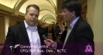 Ken Pyle interviews Corey McCarthy of NCTC at the 2013 ACA Summit.
