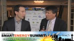 Ken Pyle interviews Roderick Morris of Opower at the 2013 Smart Energy Summit.