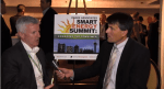 Ken Pyle interviews Lowe's Kevin Meagher at the 2013 Smart Energy Summit.