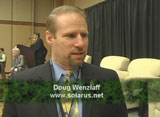 Doug Wenzlaff talks about the marketing implications of the cool in this video interview