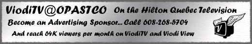 Sponsor ViodiTV @ OPASTCO