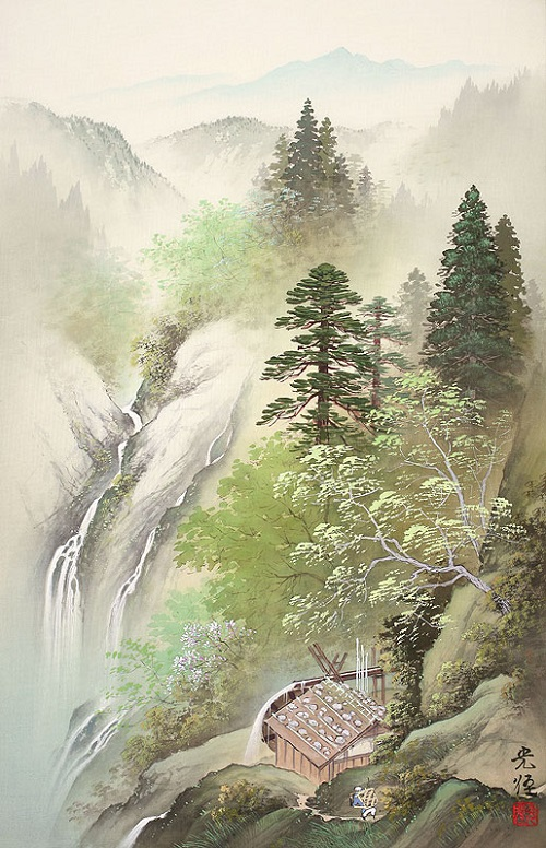 Falling Water Wallpaper 1080p Beauty Will Save Viola Beauty In Everything