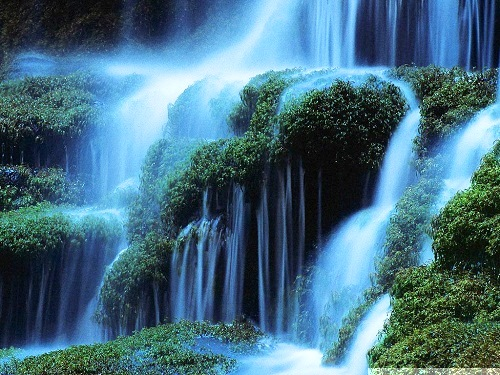 Victoria Falls Live Wallpaper Beauty Will Save The World