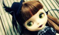 Blythe Maria