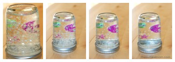 decorations-accessories-glitter-mini-aquarium-in-mason-jar-diy-crafts-ideas-wonderful-mason-jar-snow-globes-for-diy-christmas-ornament-ideas