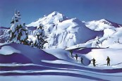 vail-skiing