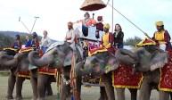 Olympic-sport-polo-Elephant