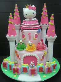 Picture-of-Hello-Kitty-Cakes
