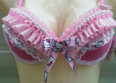 hello-kitty-bra
