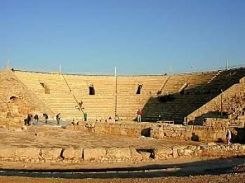 CaesareaTheater