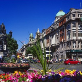 Dublin-University