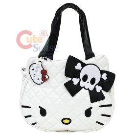 Sanrio_Hello_Kitty_Angry_Kitty_Hand_Bag_Shoulder_Bag_1