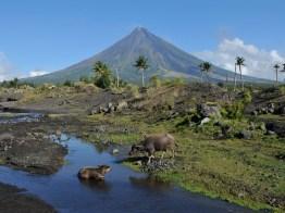 Mayon-Volcano-Philippines