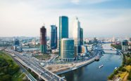 Moscow-Russia-City