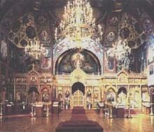 Russia-Church