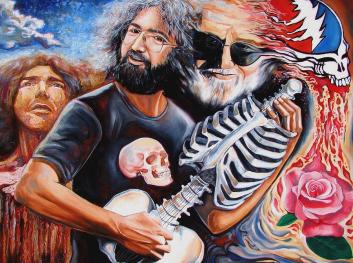 jerry-garcia-and-the-grateful-dead-darwin-leon
