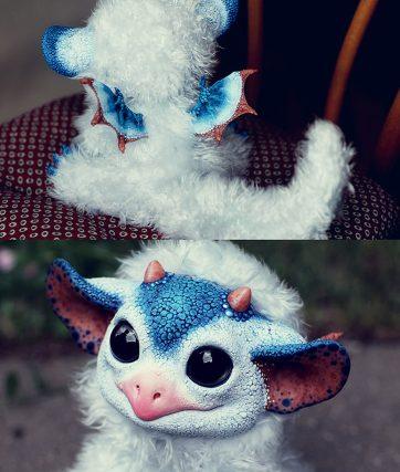 cool-Pokemon-doll-horns-plush