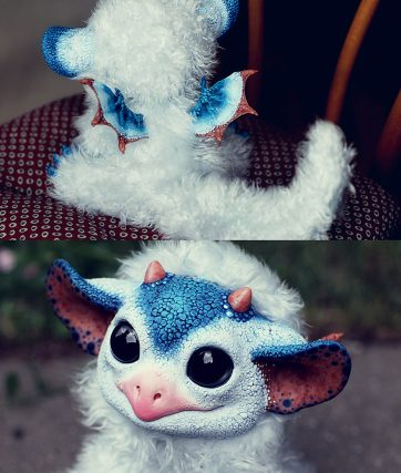 cool-Pokemon-doll-horns-plush