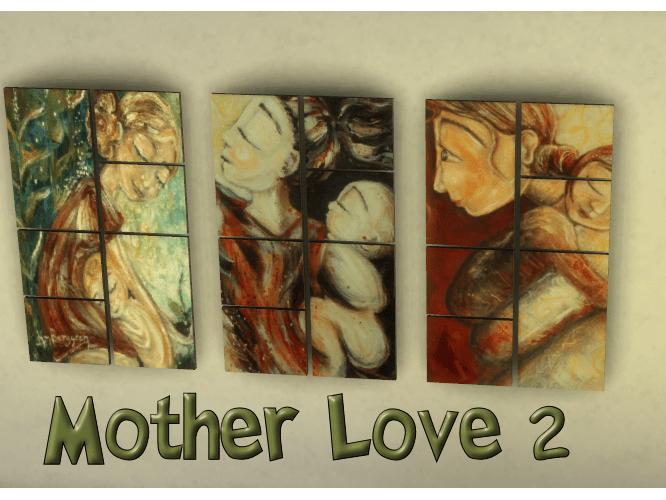 Mother Love Set 2