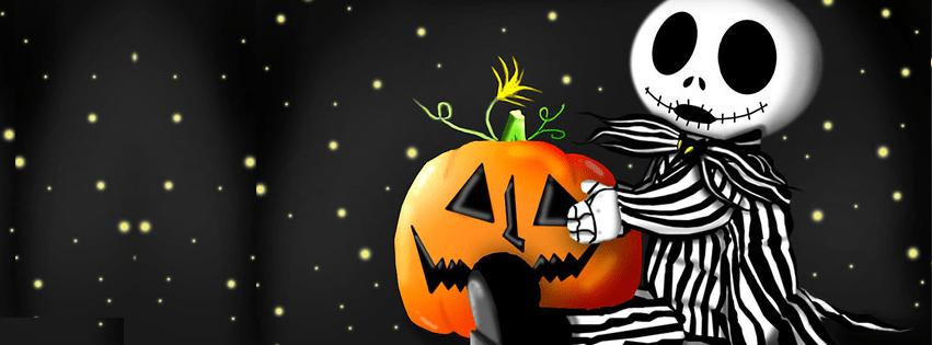 Halloween Facebook Covers