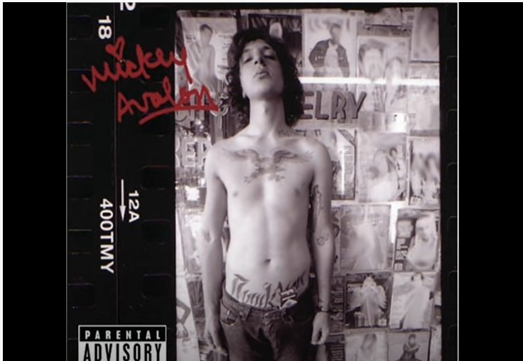 Mickey Avalon – My Dick