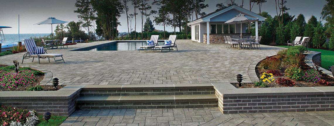 ave six chair metal legs for sale masonry materials - cambridge pavingstones