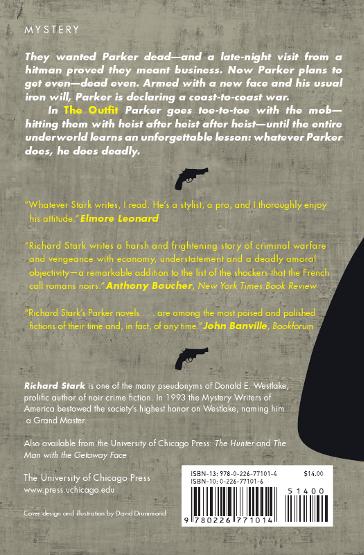 University of Chicago Press (2008) back