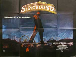 slaygroundposter