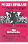 Delta Factor movie poster