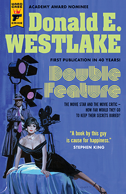 Cover of Double Feature by Donald Westlake
