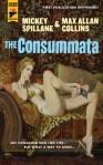 The Consummata by Mickey Spillane and Max Allan Collins