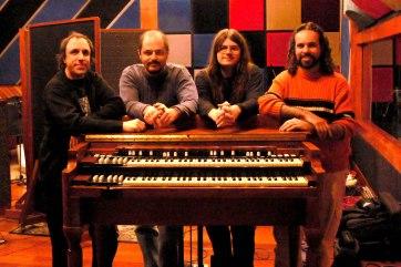 2007, Mosh studios