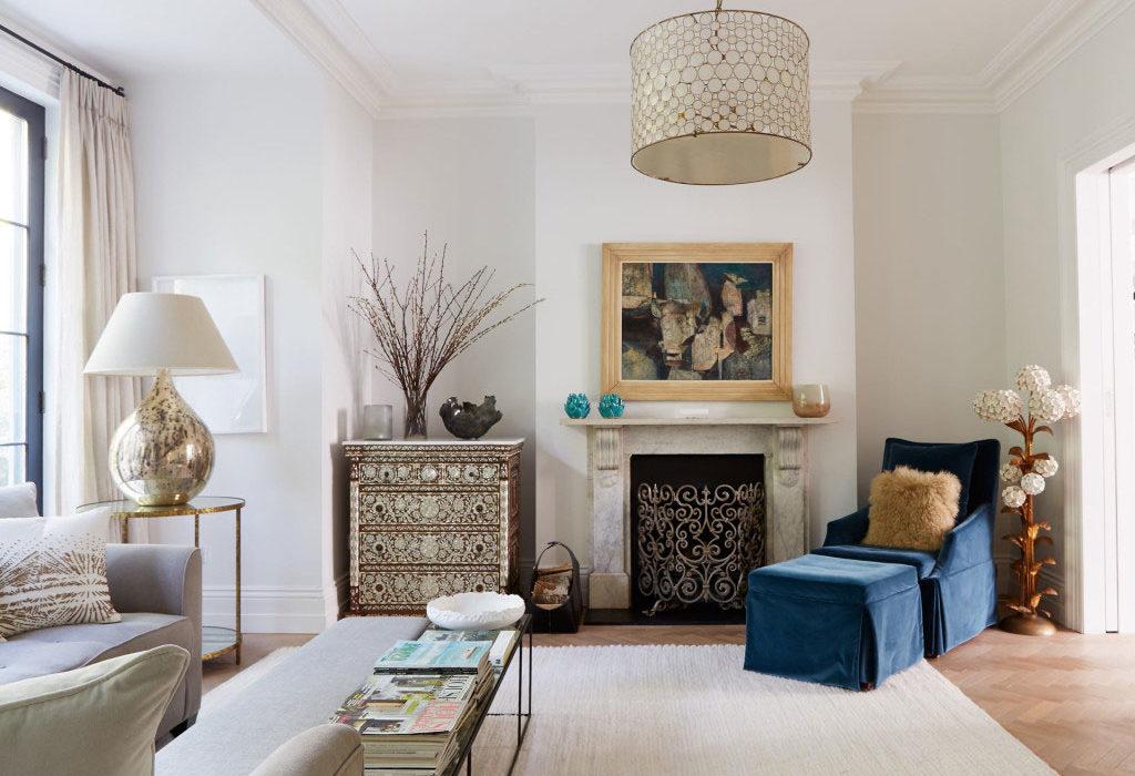 10 Failsafe Interior Decoration Tips  Violet  George