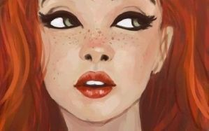 Violet Fawkes