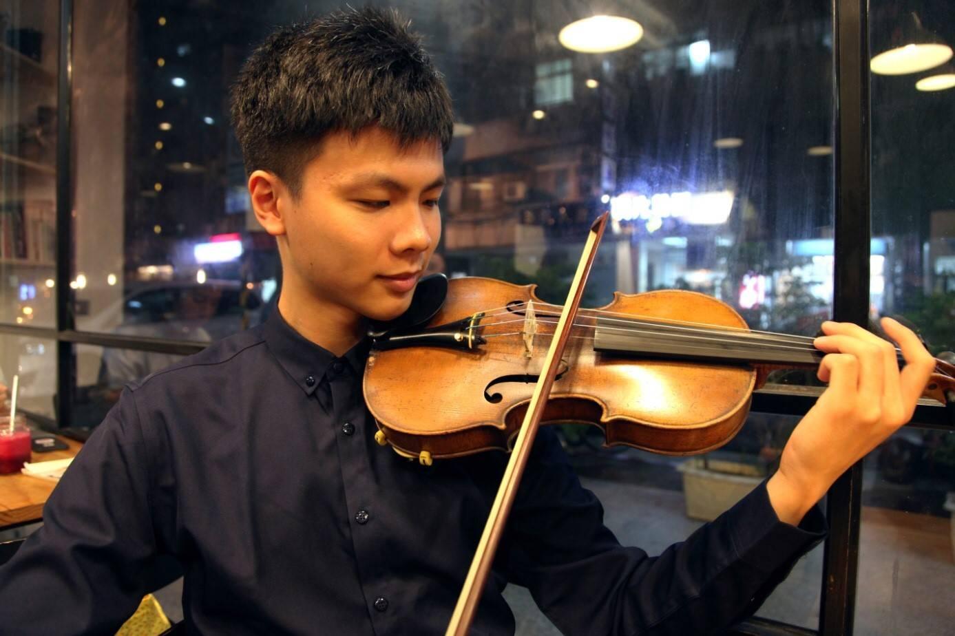 小提琴教學經驗豐富,提琴課程規劃,快速取得服務報價,我的國中音樂班學生考試評語是「音階指法錯誤」,入門小提琴班,專業小提琴教學,Violin Lesson ...