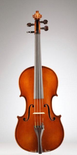 violinalfredodellungo