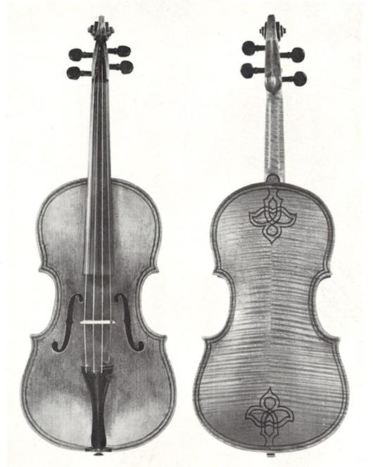 violinmaggini