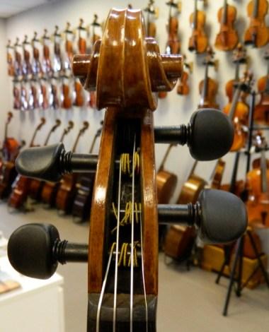 ViolinClavijasMecanicas