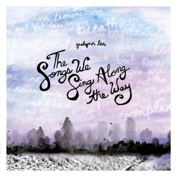 Gaelynn Lea New EP Album Art 2016