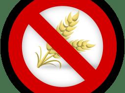 alergia - gluten
