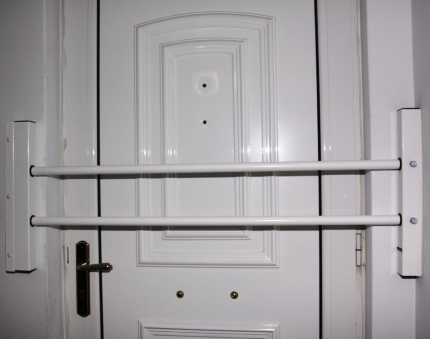 Removable safety bars Type-80-3