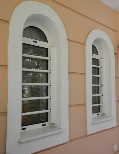 Μπάρες ασφαλείας σταθερές Τ-70 σε παράθυρα_4