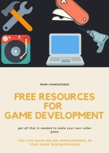 Game development starter Kit