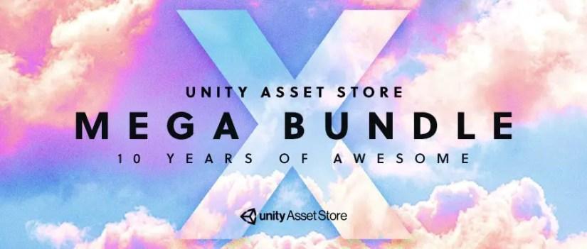 Mega bundle sale