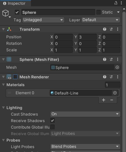 Disable renderer