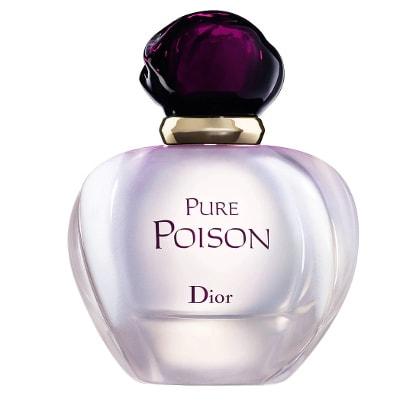Pure Poison Eau De Parfum by Dior