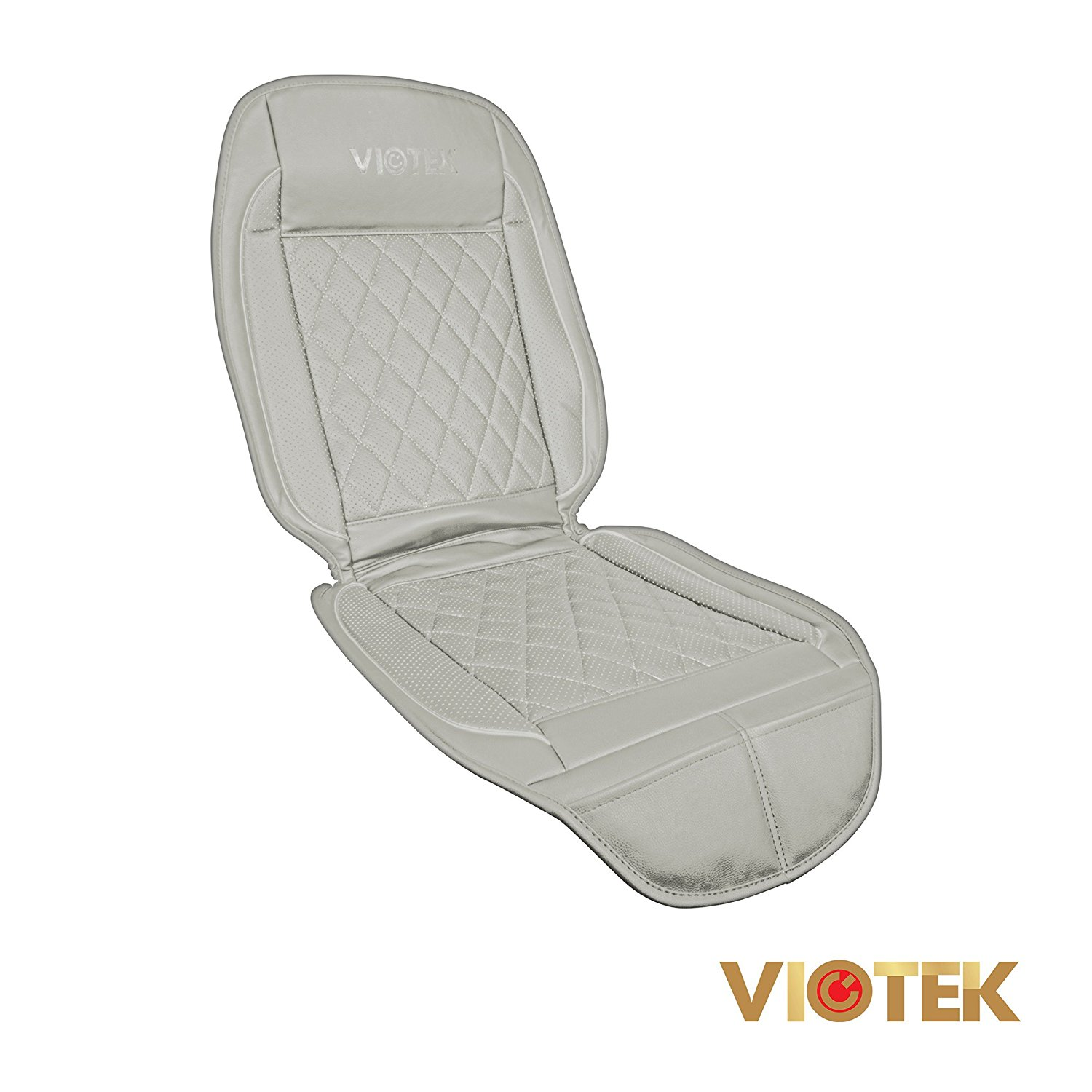 cover chair seat car exercise for seniors viotek tru comfort temperature control cushion system heat cooling v2